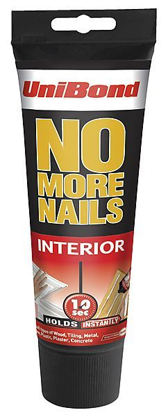 Unibond original no more nails from